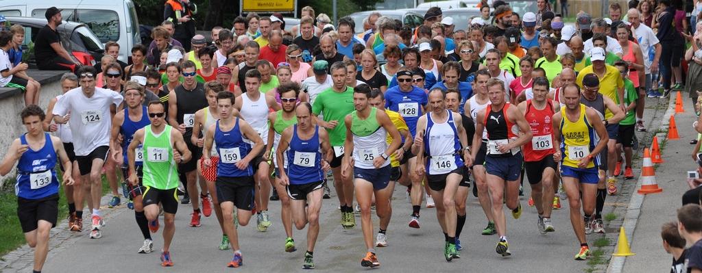 Startliste 31. Lauf um den Niedersonthofner See