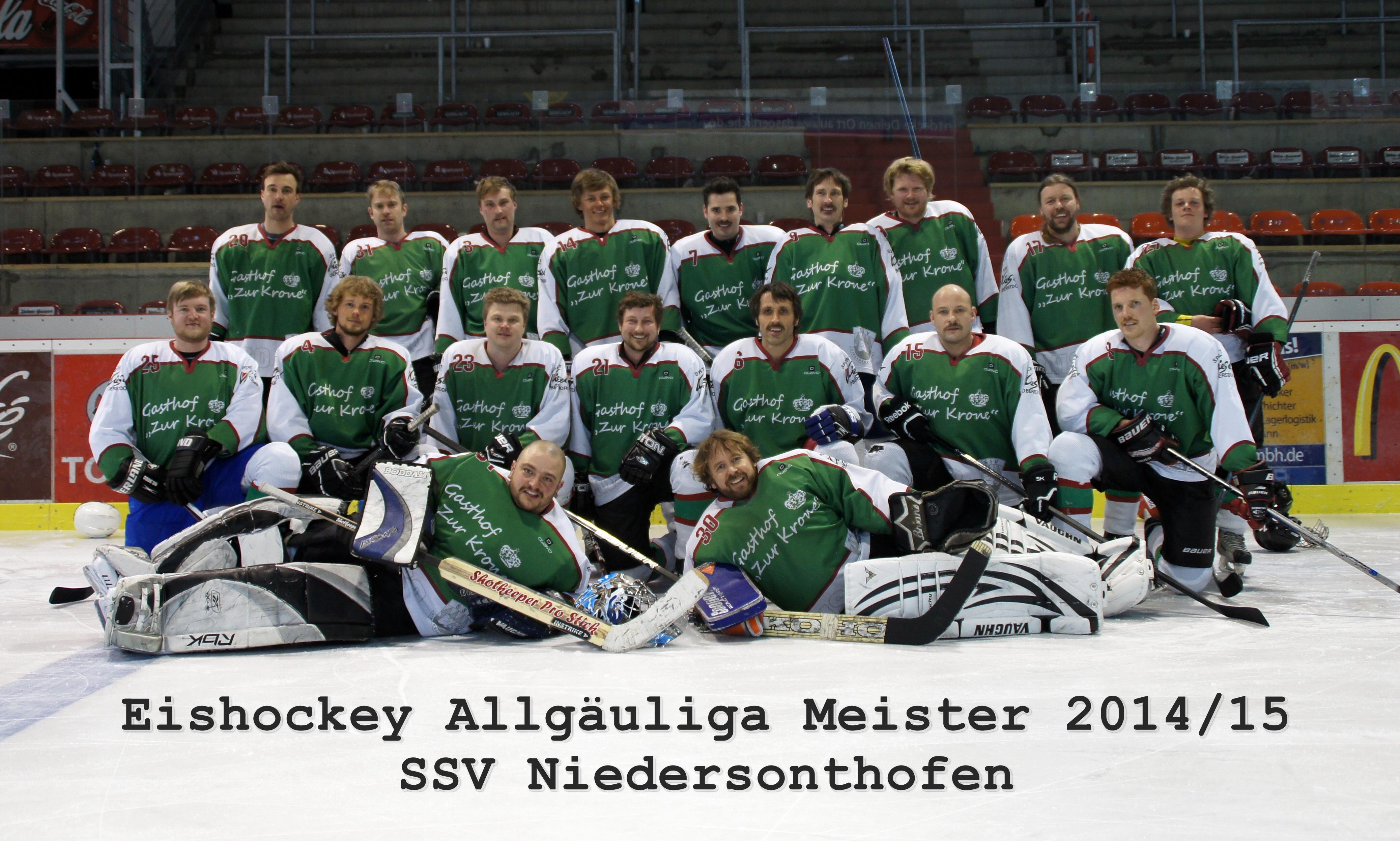 Eishockeymeister
